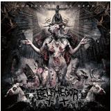 Belphegor - Conjuring The Dead (CD) - Belphegor