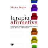 Terapia afirmativa (Ebook) - Klecius Borges