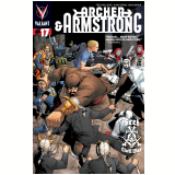 Archer & Armstrong (2012) Issue 17 (Ebook) - Baron