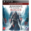 Assassins Creed Rogue Limited Edition (PS3)