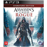 Assassins Creed Rogue Limited Edition (PS3) -