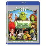Shrek - Para Sempre O Capitulo Final Blu-ray 3d + (Blu-Ray) - Mike Mitchell (Diretor)