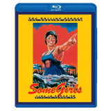 The Rolling Stones - Some Girls - Live In Texas (Blu-Ray) - The Rolling Stones