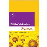 Bíblia Vida Melhor: Mulher - Vários