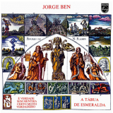 Jorge Ben Jor - A Tabua De Esmeralda (CD) -