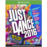 Just Dance 2016 (Xbox One) -