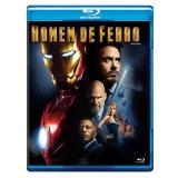 Homem De Ferro (Blu-Ray) - Jon Favreau (Diretor)
