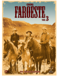 Cinema Faroeste vol.3 (DVD)