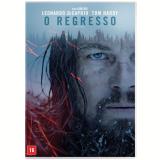 O Regresso (DVD) - Vários (veja lista completa)