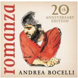 Andrea Bocelli - Romanza - 20th Anniversary Edition (CD) - Andrea Bocelli