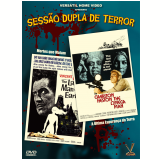 Sessão Dupla de Terror (DVD) - Michael Curtiz  (Diretor)