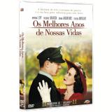 Os Melhores Anos de Nossa Vidas (DVD) - William Wyler (Diretor)