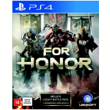 For Honor - Limited Edition (PS4) -