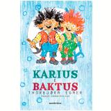 Karius & Baktus - Thorbjørn Egner