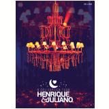 Henrique & Juliano - O Céu Explica Tudo (Digipack) (CD) + (DVD) - Henrique & Juliano