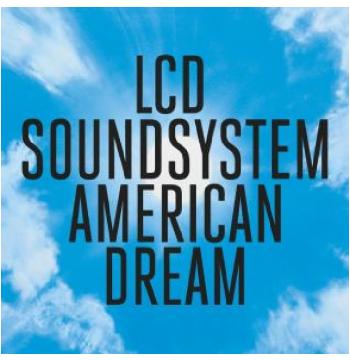 LCD Soundsystem - American Dream (CD)