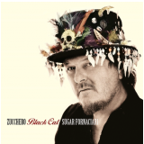 Zucchero - Black Cat - Sugar Fornaciari (CD)