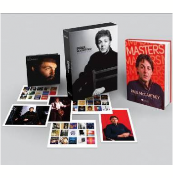 Box Paul McCartney Celebration (Edição Limitada)