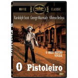 O Pistoleiro (DVD) - Lee Marvin