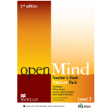 Openmind - Teacher's Book Premium Pack (Vol. 2) - Mickey Rogers, Dorothy Zemach, Joanne Taylore-knowles ...