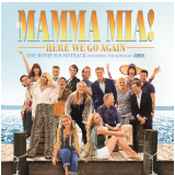Mamma Mia! Here We Go Again (CD) - Vários Artistas