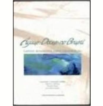 Águas Doces no Brasil Capital Ecológico, Uso e Conservação 3ª Edição