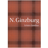 L�xico Familiar - N. Ginzburg