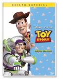Toy Story - Edição Especial 2010 (DVD)