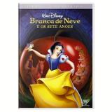 Branca de Neve e os Sete Anões - Edição Diamante (DVD) -