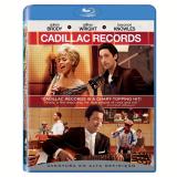 Cadillac Records (Blu-Ray) - Vários (veja lista completa)
