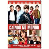 Caindo No Mundo (DVD) - Ricky Gervais (Diretor)
