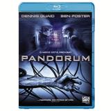 Pandorum (Blu-Ray) - Dennis Quaid, Ben Foster