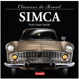 Simca - Paulo Cesar Sandler