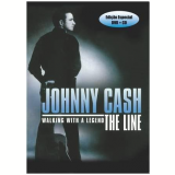 Johnny Cash - The Line: Walking With A Legend (DVD) - Johnny Cash