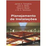 Planejamento de Instalações - James A. Tompkins