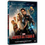 Homem de Ferro 3 (DVD) - Shane Black