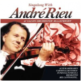 André Rieu - Singalong With (CD)