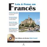 Leia E Pense Em Frances - Editora Alta Books