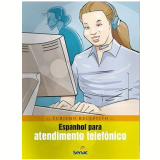 Espanhol Para Atendimento Telefônico -