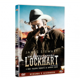 Um Certo Capitão Lockhart (DVD) - Vários (veja lista completa)