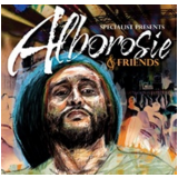 Alborosie & Friends (CD) - Alborosie