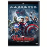 Vingadores 2 (DVD) - Vários (veja lista completa)