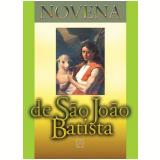 Novena De Sao Joao Batista
