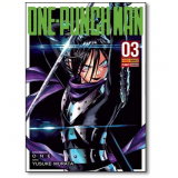 One-punch Man - Volume 3 - One