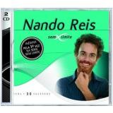 Nando Reis - Série Sem Limite (CD) - Nando Reis
