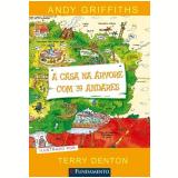 A Casa Na Árvore Com 39 Andares - Andy Griffiths