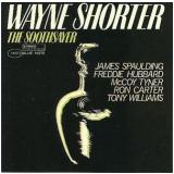 Wayne Shorter - The Soothsayer (CD) - Wayne Shorter