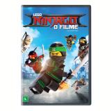 Lego Ninjago - O Filme (DVD) - Vários (veja lista completa)