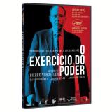 O Exercício do Poder (DVD) - Michel Blanc, Olivier Gourmet