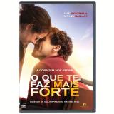 O Que Te Faz Mais Forte (DVD) - Miranda Richardson, Jake Gyllenhaal